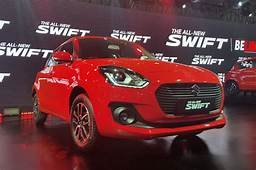 Auto Expo 2018 New Maruti Swift Price India Launch