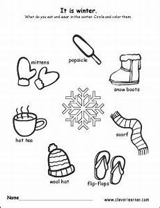 seasons worksheet for kindergarten 14884 the four seasons of the year worksheets for preschools