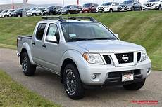 new 2019 nissan frontier pro 4x 4d crew cab in akron
