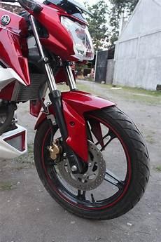 Variasi Motor Vixion by Aksesoris Dan Variasi New Vixion 2013lembayung Kelam