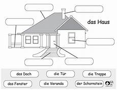 german printable worksheet house worksheets italian language learning