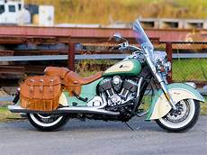 Indian Chief Vintage Review Road Rider Magazine