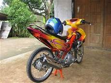 Variasi Motor Mx by 5 Tilan Modifikasi Motor Drag Jupiter Mx Variasi