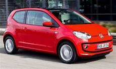Vw Up Gebrauchtwagen Kaufen Autozeitung De
