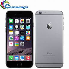 apple 6 mobile original unlocked apple iphone 6 plus mobile phone 5 5