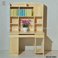 wooden modern bookcase bookshelf bookcase with study