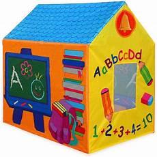 tende x bambini tenda gioco per bambini scuola 95 x 72 x 102cm multicolor
