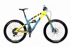 yeti 30 year anniversary sb6c enduro bikes to see