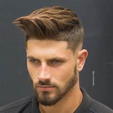 Hairstyles For College Guys