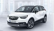 Opel Crossland X Attitude Auto Design
