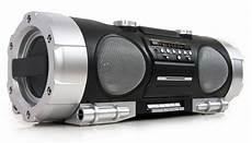 dvd player tragbar mp3 usb sd ghettoblaster stereoanlage tragbar