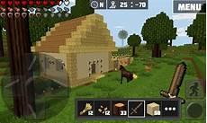 worldcraft 3d build craft money mod apk