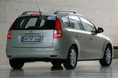 Hyundai I30 1 6 Crdi Neuer Basisdiesel Mit Geringem