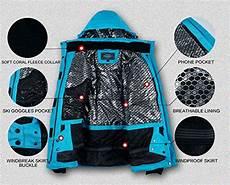 wasserfeste farbe aus kleidung entfernen zjsjacket skianzug weibliche reine farbe des skianzuges