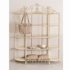 etagere in ferro battuto composizione etagere ferro etnico outlet mobili