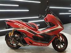 Modifikasi Honda Pcx by Estimasi Alias Prediksi Biaya Modifikasi Honda Pcx