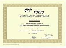 toeic note max guide 2019 pour l obtention du toeic test of for international communication trucs