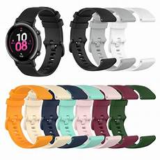 Bakeey 20mm Band Huawei by Bakeey 20mm Silicone Plaid Band For Huawei Gt