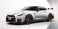 2018 Gt R Nismo Sports Car Nissan Usa
