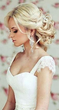 Stunning Half Up Half Wedding Hairstyles Ideas No 73