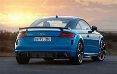 Audi Tt Is Dead Electric Successor Inbound