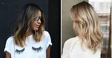 Stufenschnitt F 252 R Lange Haare 50 Angesagte Frisuren