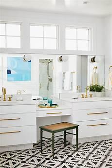 All White Master Bathroom Ideas by White Bathroom Design Ideas Better Homes Gardens