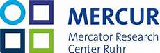 Mercator Research Center Ruhr Mercur