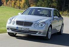 Used Mercedes E Class Review 2004 2013 Carsguide