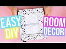 diy room decor 2018 cute and easy ideas for