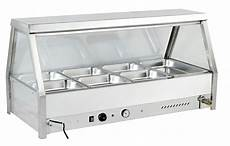 Kitchen Equipment Hire Melbourne by Minox Dm64 8 Glass Bain Food Display
