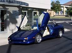 best car repair manuals 1997 lamborghini diablo engine control 1997 lamborghini diablo vt roadster
