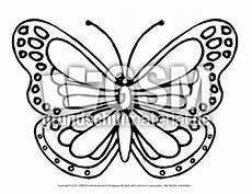 Malvorlagen Qualle Kostenlos Testen Ausmalbild Schmetterling 1 Schmetterlinge Tiere Zum