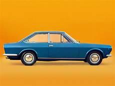 Fiat 124 Sport Coupe Ac Specs Photos 1967 1968 1969