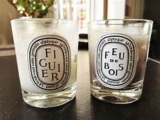 diptyque candele diptyque candles the modern chic