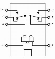 what do the 8 pins my shinmei rsb 5 s dpdt relay do