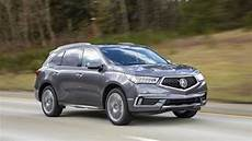 2017 acura mdx sport hybrid review rating pcmag com