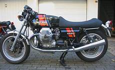 1988 Moto Guzzi Mille Gt 1000 Pics Specs And Information