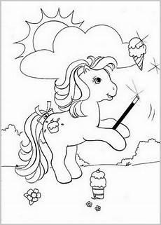 malvorlagen zum ausdrucken ausmalbilder my pony