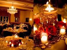 wedding decor candle wedding centerpieces ideas