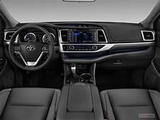 Toyota Highlander Interior 2019  Billingsblessingbagsorg