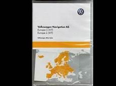 vw navigation as sd karte europa 1 v7 discover media cda