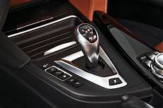 Bmw Adaptives Fahrwerk - the future doesn t look bright for manual transmissions