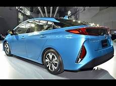 2019 toyota prius in hybrid all new toyota prius in hybrid 2019 review
