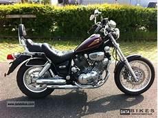 1996 yamaha xv 1100 virago moto zombdrive