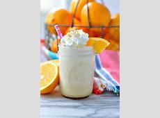 citrus dream smoothie_image