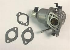 briggs stratton vergaser briggs stratton carburetor 699807 ebay