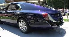 how much a rolls royce cost the rolls royce sweptail cost how much you won t believe