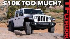 when can you buy a 2020 jeep gladiator here are the awesome trucks you can buy for the same price
