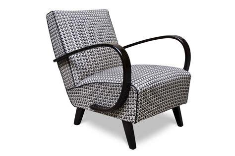 Poltrone Design Anni 30 : Poltrone Anni '30 Art Deco In Faggio Curvato